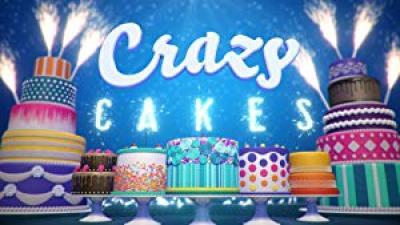 Crazy Cakes S02E02 Massive Mega Cakes 720p WEB x264 CAFFEiNE