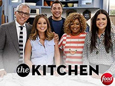 The Kitchen S19E13 Big Game Changers 480p x264 mSD