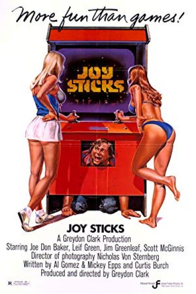 Joysticks 1983 1080p BluRay H264 AAC RARBG