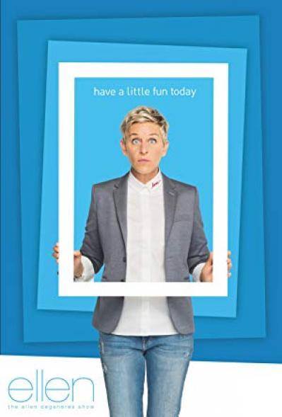 The Ellen DeGeneres Show S16E95 2019 01 31 Johnny Galecki 720p HDTV x264