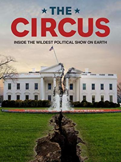 The Circus S04E02 720p WEB H264 AMRAP
