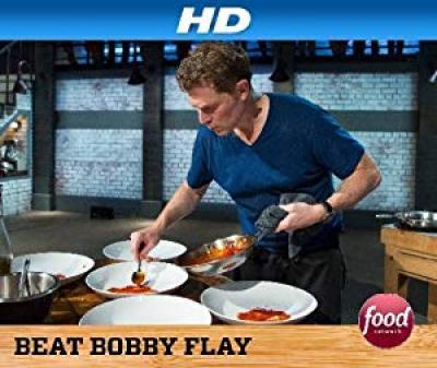 Beat Bobby Flay S19E04 Old Friends 720p WEBRip x264 CAFFEiNE