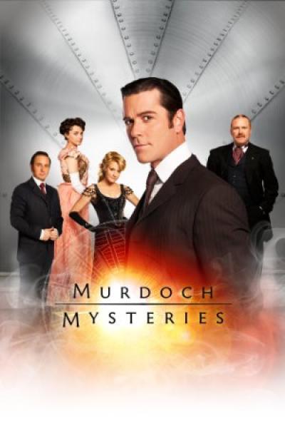 Murdoch Mysteries S12E14 WEBRip x264 TBS