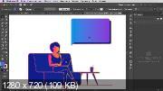 Основы коммерческого веб-дизайна (2018) Видеокурс