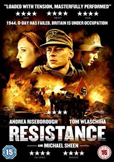 Resistance 2011 720p BluRay H264 AAC RARBG