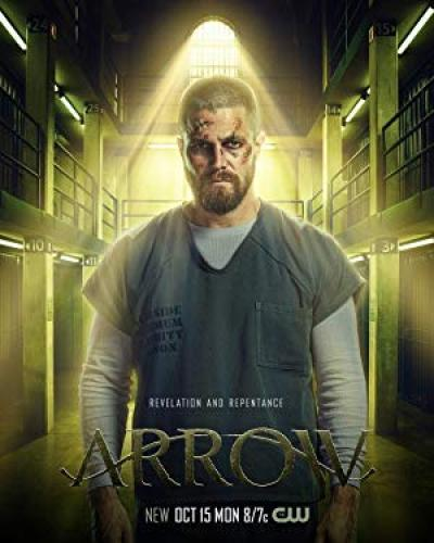 Arrow S07E12 HDTV x264 SVA