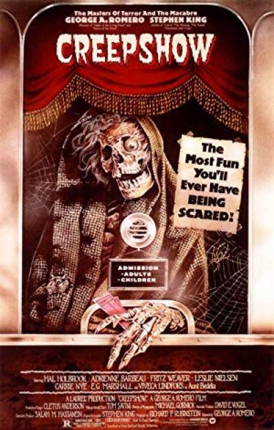 Creepshow 1982 REMASTERED 720p BluRay H264 AAC RARBG