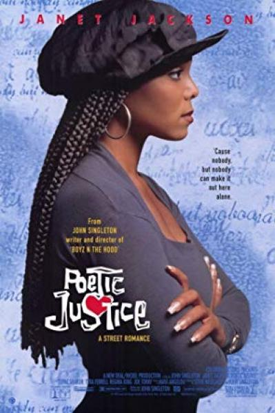 Poetic Justice (1993) [BluRay] [1080p] [YIFY]
