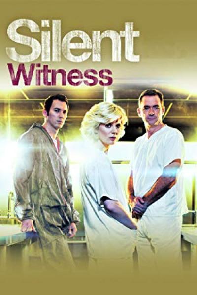 Silent Witness S22E09 720p HDTV x264 MTB
