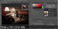 Adobe Photoshop CC 2019 20.0.4.26077