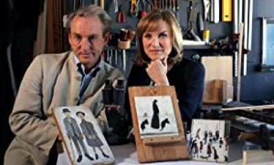 Fake Or Fortune S07E04 PROPER 720p HDTV x264 CBFM