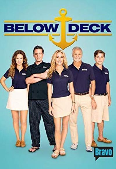 Below Deck S06E17 Reunion 720p HDTV x264 CRiMSON
