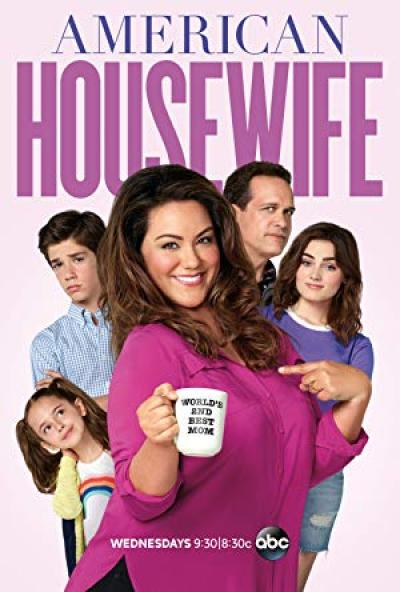 American Housewife S03E11 720p HDTV x264 AVS[ettv]