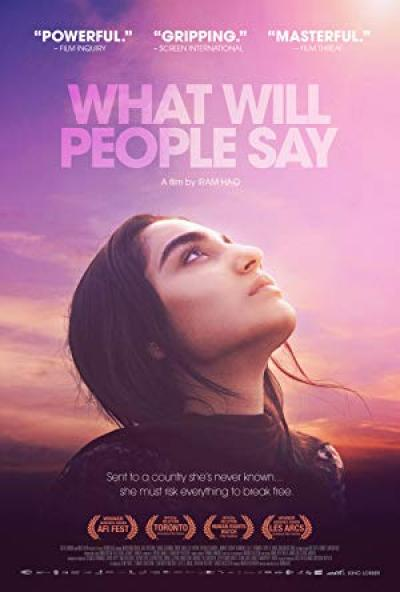 What Will People Say 2017 REPACK 1080p BluRay x264 GRUNDiG