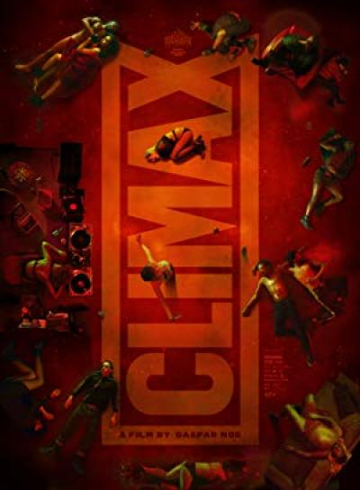 Climax 2018 1080p Bluray X264 EVO