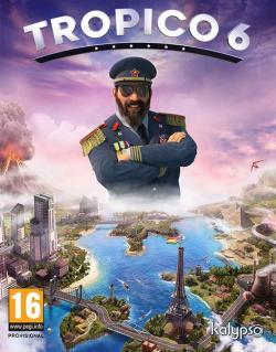 Tropico 6 (2019, PC)