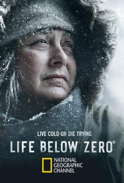 Life Below Zero S11E20 Race Against Time 720p HDTV x264 W4F