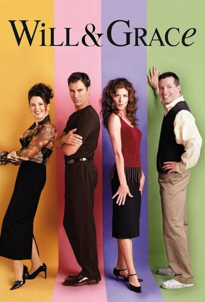 Will and Grace S10E10 720p HDTV x264 KILLERS