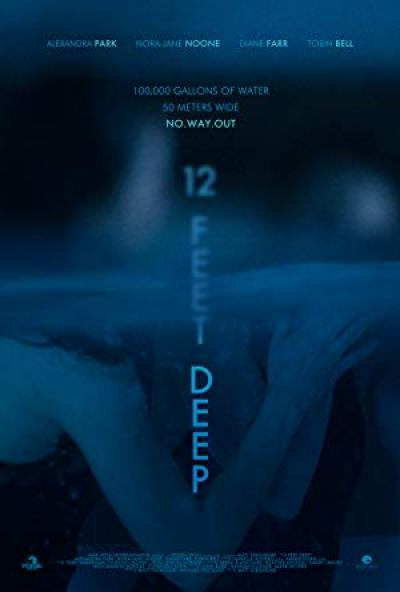 12 Feet Deep (2017) [BluRay] [1080p] [YIFY]