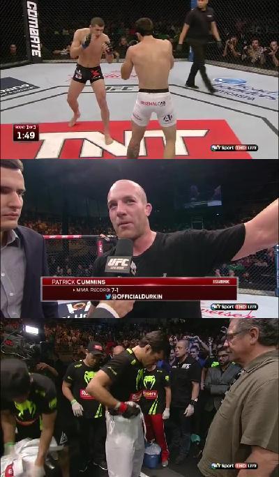 UFC Fight Night Machida vs Dollaway Dec 20th 2014 HD-heavendl