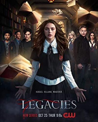 Legacies S01E10 720p HDTV x264 AVS