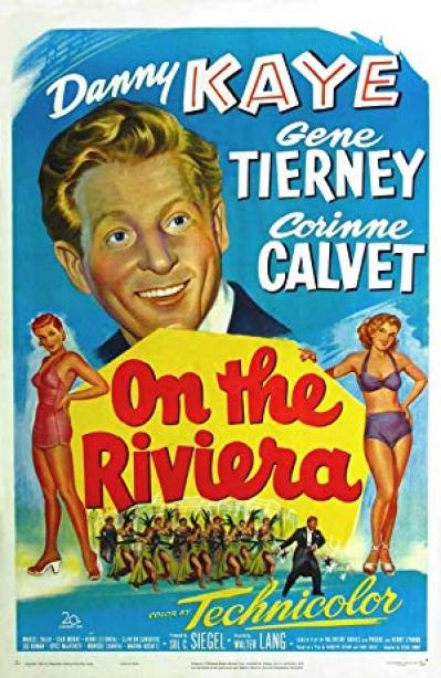 On The Riviera 1951 1080p BluRay H264 AAC RARBG